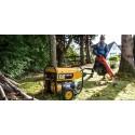 RP3100 Generador Gasolina Caterpillar 3,1 Kw