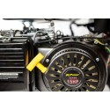 GG9000LE-3R Generador Gasolina Trifásico ITCPower Automatico ATS