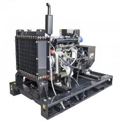 DG11KEm 11 Kw Grupo Electrógeno Monofásico ITCPOWER