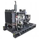DG18KEm 18 Kw Grupo Electrógeno Monofásico ITCPOWER