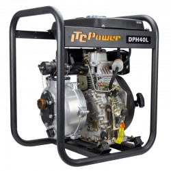 DPH40L Motobomba Diesel...