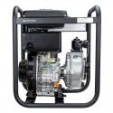 MOTOBOMBA DIESEL ALTA PRESION ITCPOWER DHP40L