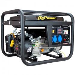 GG4100L Generador Gasolina ITCPower