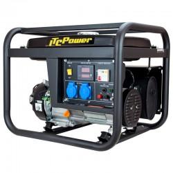 Generador Gasolina ITCPower GG4100L