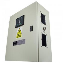 ATS1-100AM (MONOFÁSICO) Sistema de transferencia automática