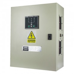 ATS1-160A (TRIFÁSICO) Sistema de transferencia automática