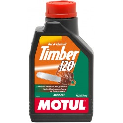 Aceite MOTUL Timber 120 (1L)