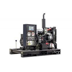 DG34KE Grupo Electrógeno ( Trifásico ) Abierto ITCPower