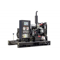 DG85KE Grupo Electrógeno ( Trifásico ) Abierto ITCPower