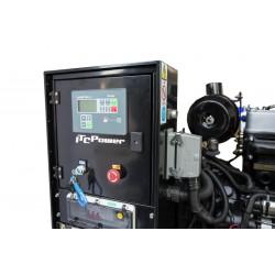 DG22KEm 22 Kw Grupo Electrógeno Monofásico ITCPOWER