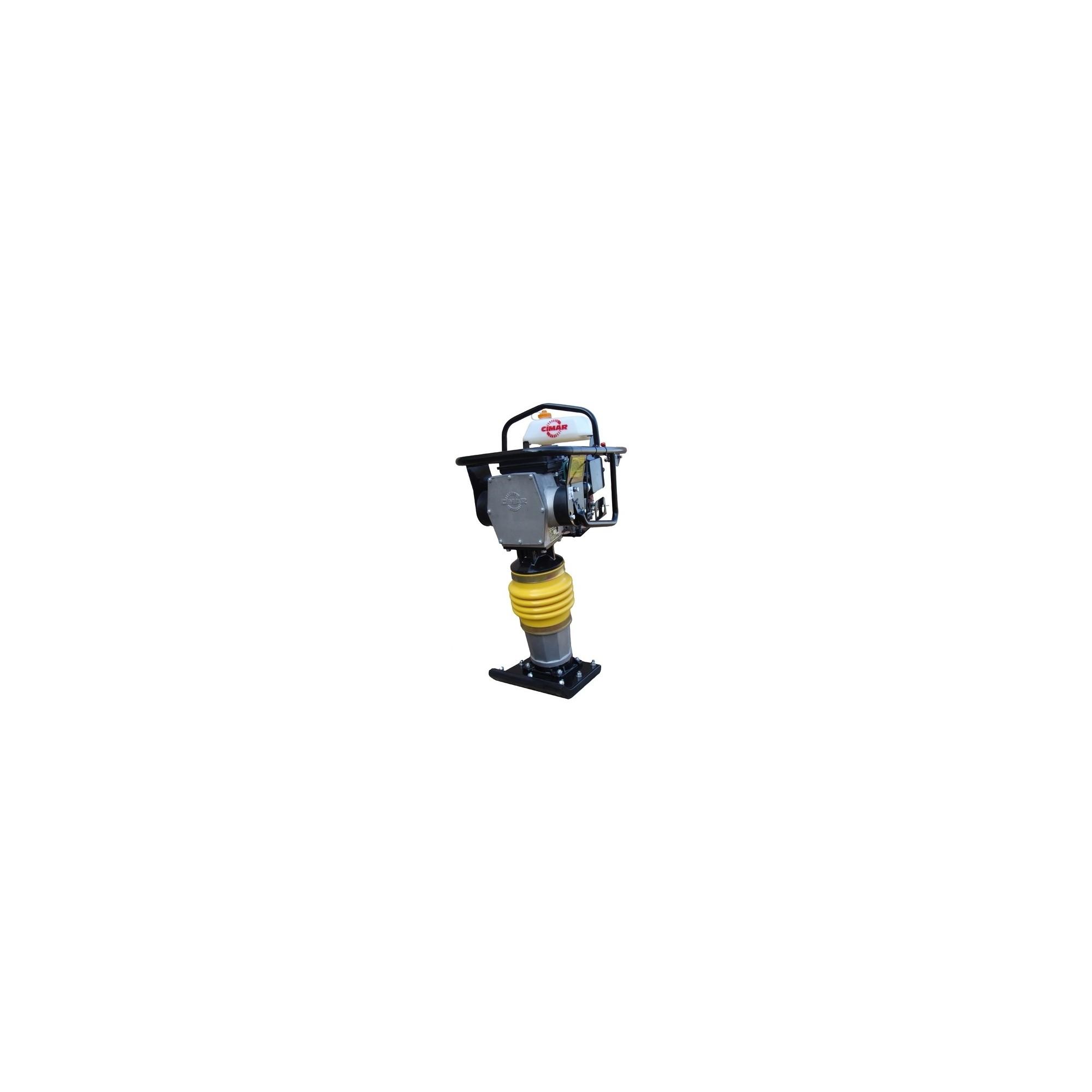 CT66P-2A Pison Compactador ITCPower-HONDA