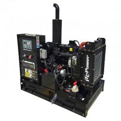 DG35KEm 35 Kw Grupo Electrógeno Monofásico ITCPOWER