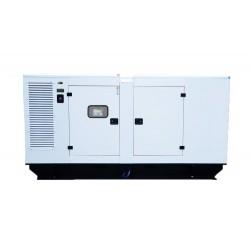 DG150KSE Grupo Electrógeno Trifásico 150 kVAs Insonorizado ITCPower