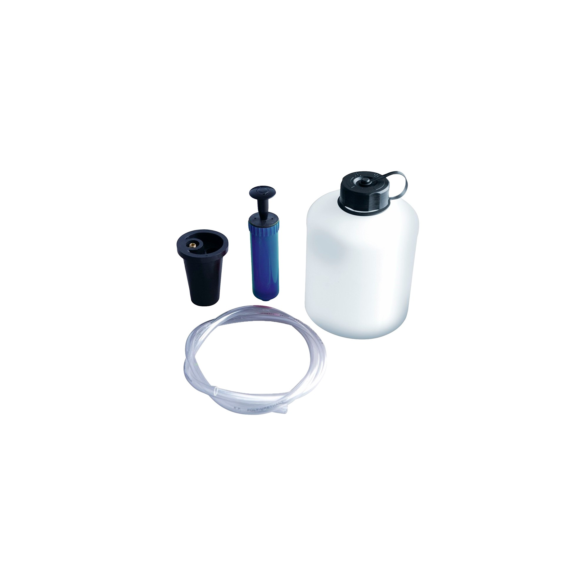 Kit extractor de aceite