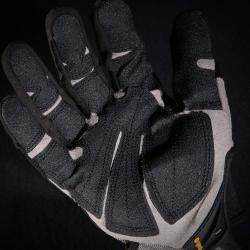 HUG-03/M Guantes de trabajo resistentes talla S
