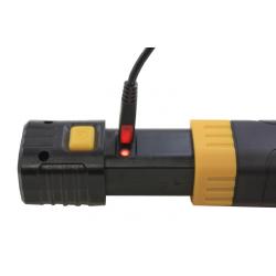 CT3115 Linterna Recargable extensible de trabajo