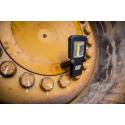 CT3510 Linterna dual de trabajo