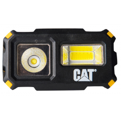 CT4120 Linterna LED de cabeza