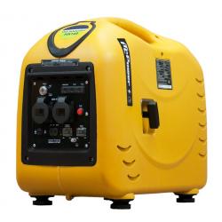 Generador gasolina Inverter...