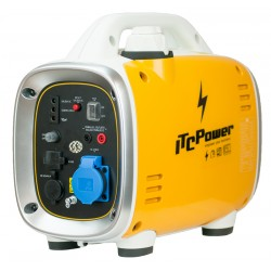 GG9I Generador Inverter 900w