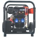 DGW220E-DC Motosoldadora Diesel ITCPower