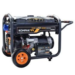 K4000S Generador Gasolina con AVR