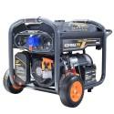 K10000E Generador Gasolina con AVR 8,0 KW