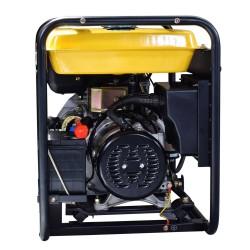NT6100XE-3 Generador diesel itcpower