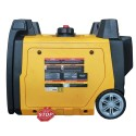 GG34SEi-DF Generador Inverter Dual Fuel LPG y Gasolina