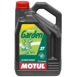Aceite MOTUL Garden 2T 5L
