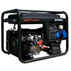 GG10000LE Generador...