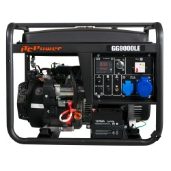 GG9000LE Generador Gasolina...