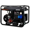 GG9000LE Generador Gasolina ITCPower