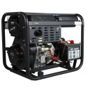 DG6000LE Generador Eléctrico Diesel ITCPower
