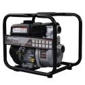 GP50 Motobomba Gasolina ITCPower Aguas Limpias de Caudal