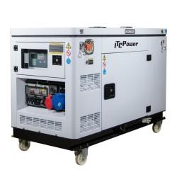 DG12000XSET Generador Diesel Full power 10kw - 12,5 kva