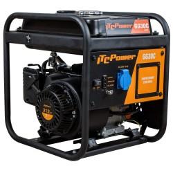 Generador gasolina...