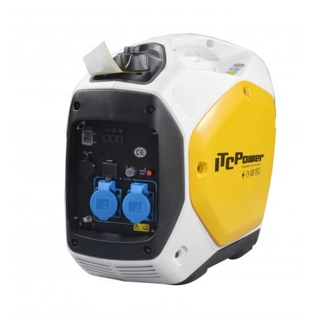 Generador Inverter ITCPower 2200W GG22i