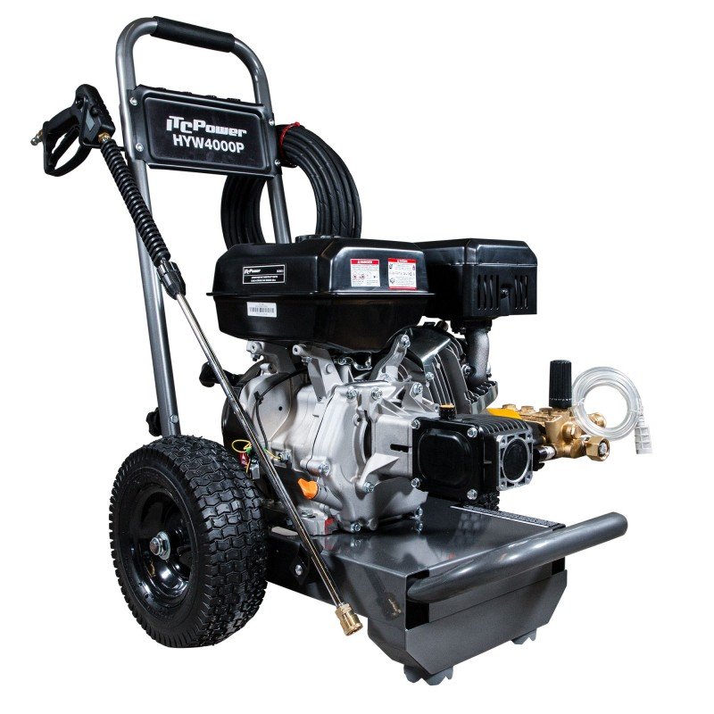 HPW4000P Hidrolavadora Gasolina ITCPower