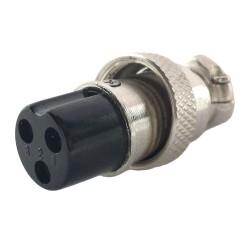 Conector ATS 3 Pins