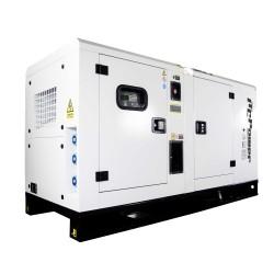 DG18KSEm 18KW Grupo Electrógeno Monofásico ITCPOWER