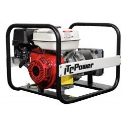 Generador Gasolina GH5000M