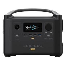 ECOFLOW RIVER 600PRO