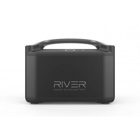 ECOFLOW RIVER 600PRO Extra Battery