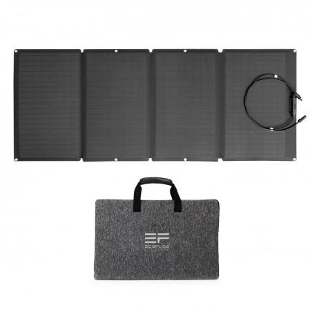 ECOFLOW PANEL SOLAR 160W