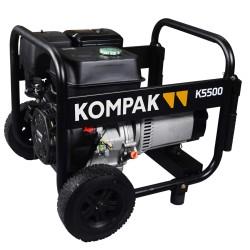 K5500 Generador Gasolina alternador LINZ
