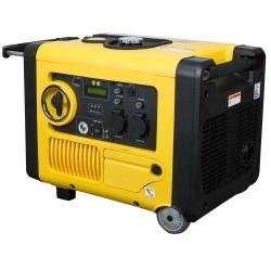 IT-GG40Ei Generador Inverter ITCPOWER