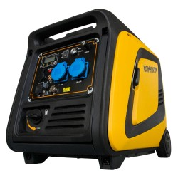Generador Inverter KOMPAK KGG39Ei