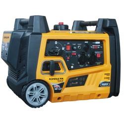Generador Inverter Dual Fuel KOMPAK