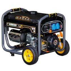 K4000S-DF Generador Dual Fuel Monofásico Kompak